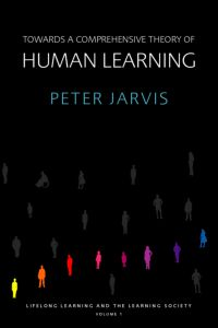 cover of Towards a Comprehensive Theory of Human Learning