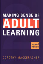 Making Sense of Adult Learning Second edition