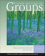 Groups: Process and Practice, 7th Edition