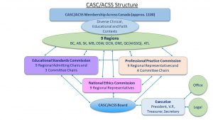 CASC-org-chart-June 2018