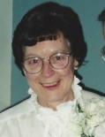 Lillian Curtis