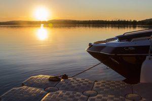 Boat dock 2