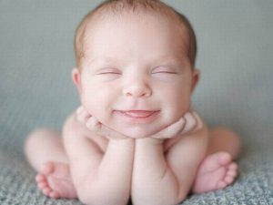 Funny Babies Wallpapers 7