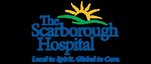 The scarborough logo