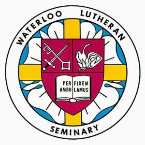 Waterloo Lutheran Seminary logo