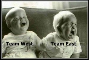 unhappy babies team west and east2.dmsp