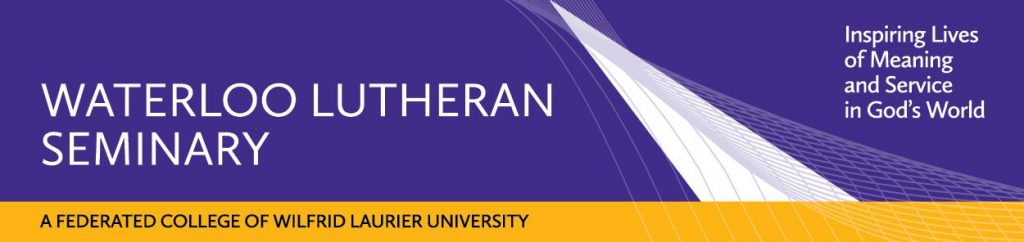Waterloo-Lutheran-Seminary-logo