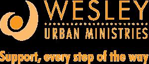 Wesley-logotype
