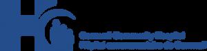Cornwall community hospital logo