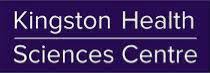 Kingston Health Sciences Centre logo crop