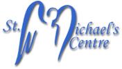 St Michael's centre logo
