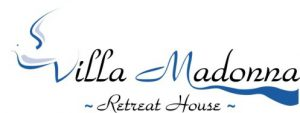 Villa Madonna retreat house logo