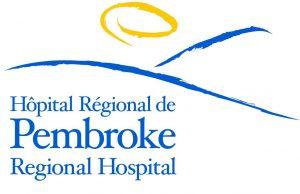 Pembroke regional Health care logo